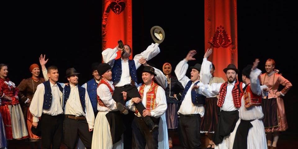Western Canadian Hungarian Folk Festival